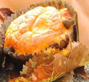 muffins-au-potirron