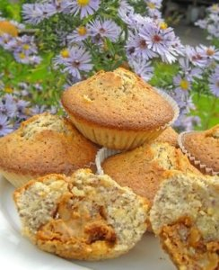 moelleux noisette fourres speculoos