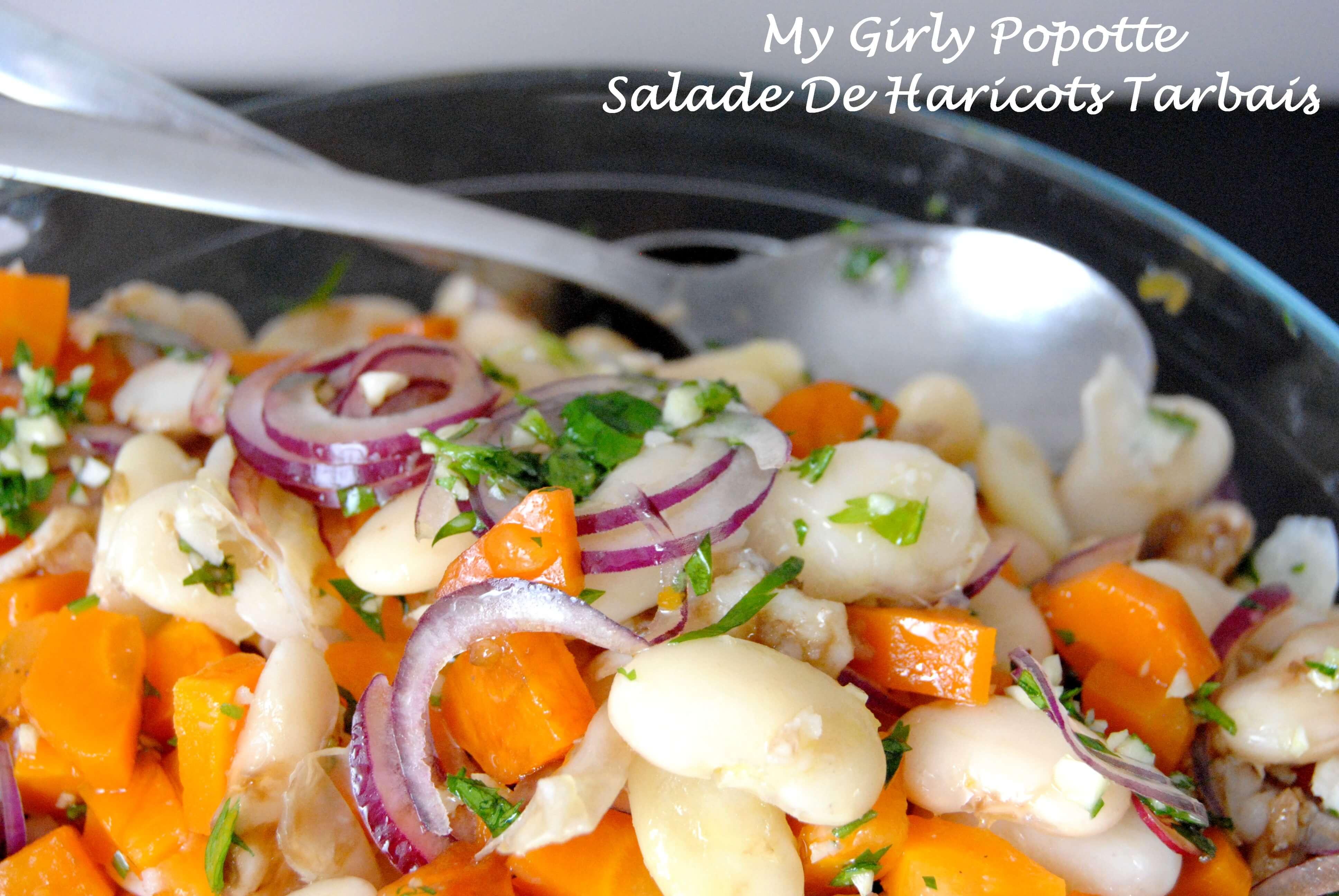 salade-haricots-tarbais