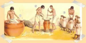 A4 Brassage à l'égyptienne-1