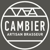 B4 Logo de la brasserie Cambier