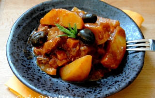 sauté veau olive tomate1 my girly popotte