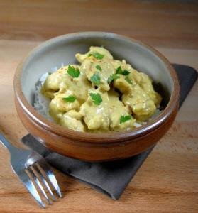 poulet-au-curry-et-au-lait-de-coco