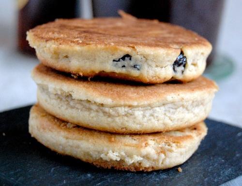 Welsh Cakes – Les gourmandises d'origine galloise