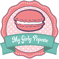 Recettes My Girly Popotte