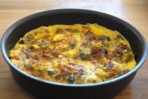 omelette-a-la-ratatouille