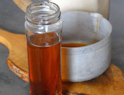 Caramel liquide – Recette Tupperware