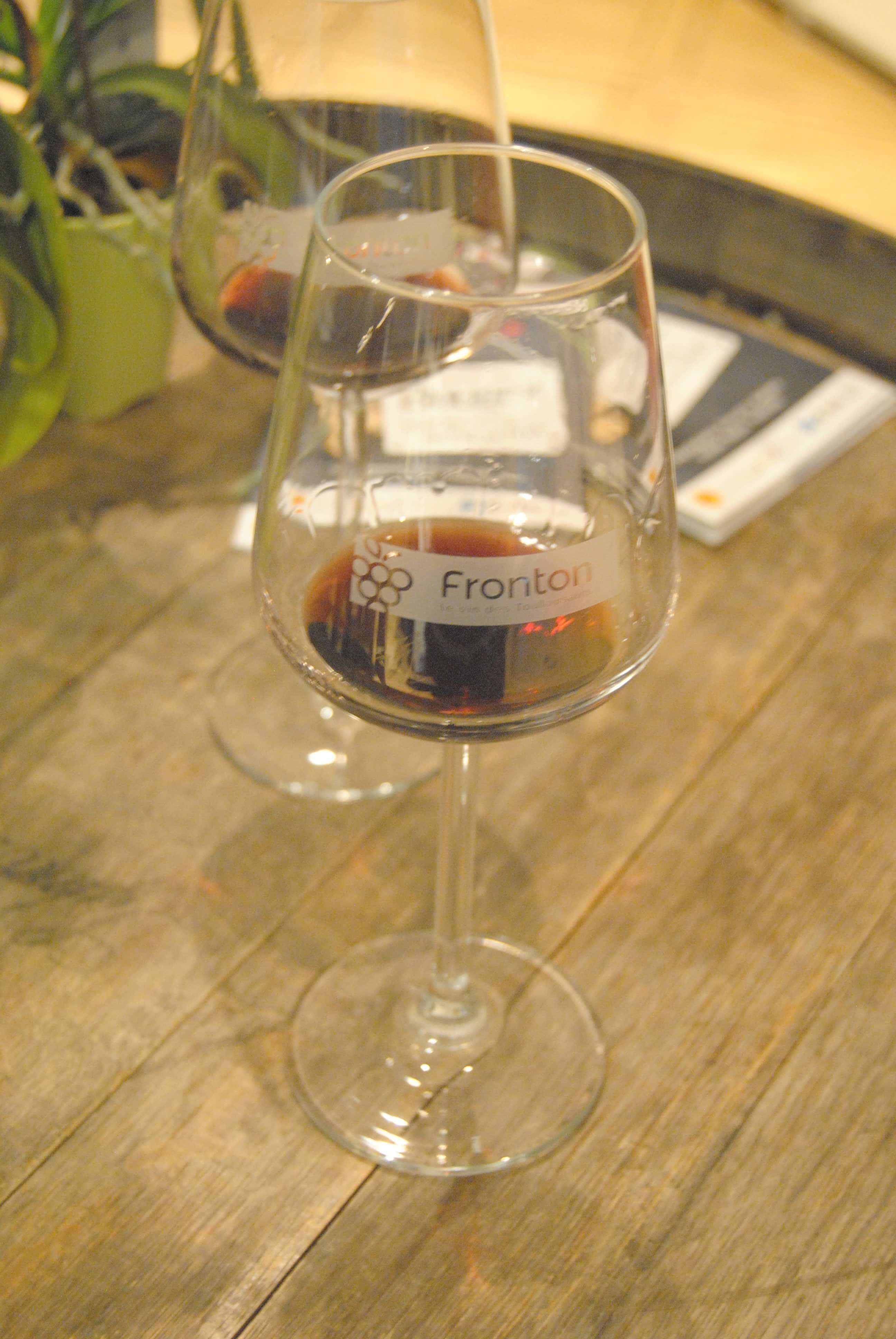 Vins de Fronton AOP – Le vignoble Toulousain