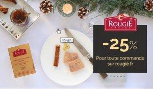 rougie -eduction-25 %