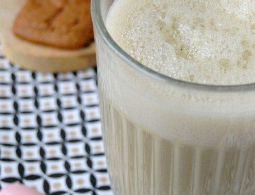 Matcha chaï latte – Recette veggie