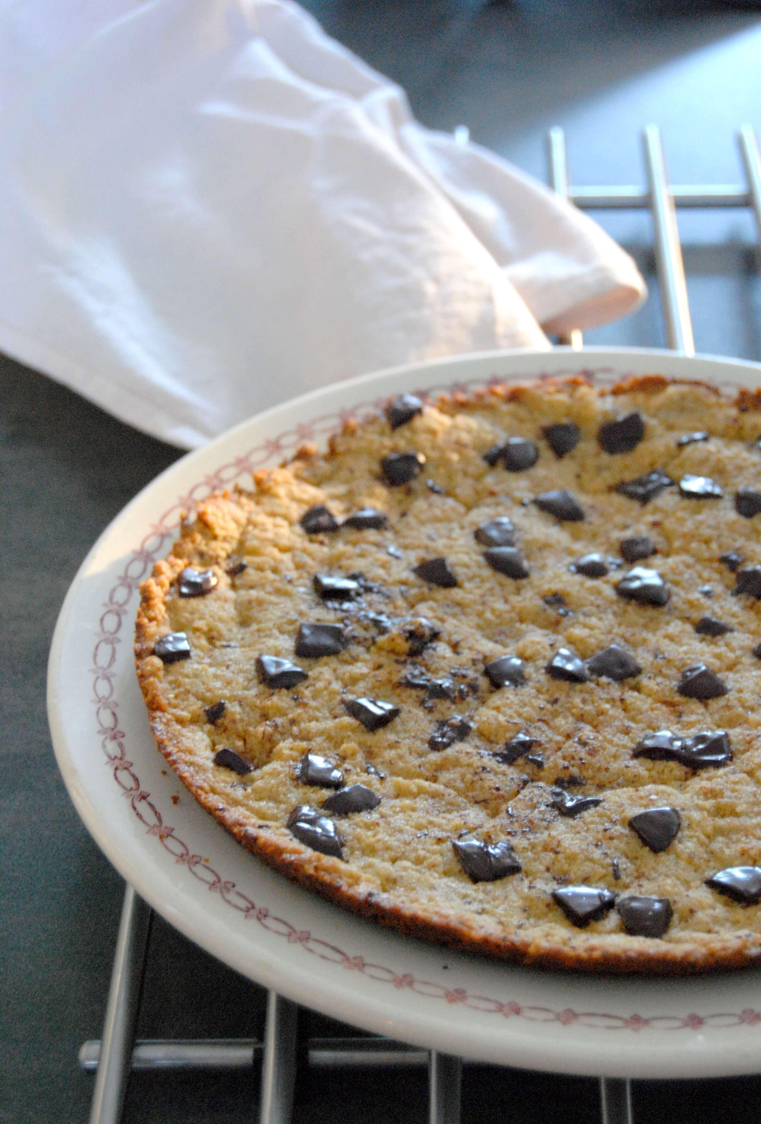cookie-noisette-chocolat-cuit-a-la-poele