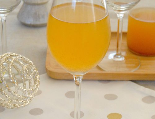 Punch de Noël : Recette facile de cocktail