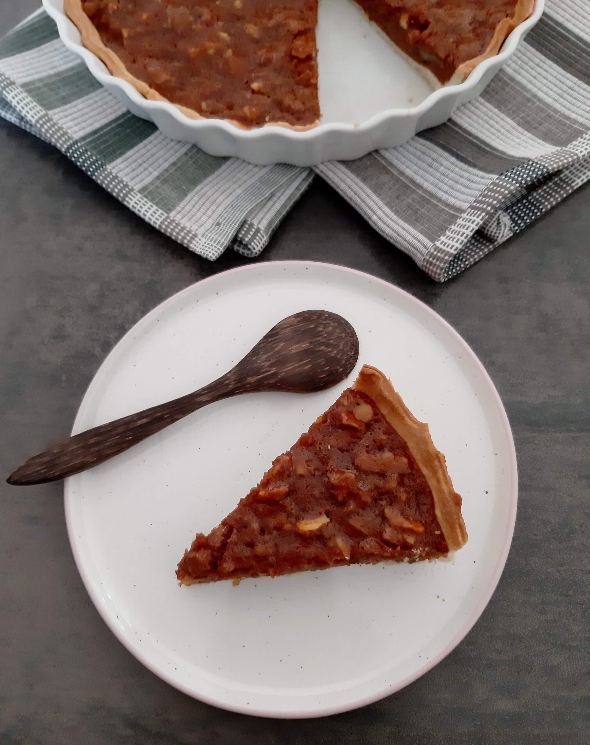 tarte-aux-noix-et-au-caramel