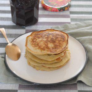 pancakes-a-la-banane